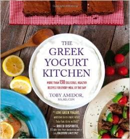 greek yogurt kitchen